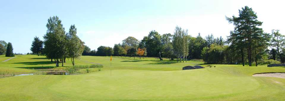 Roscommon Golf Club