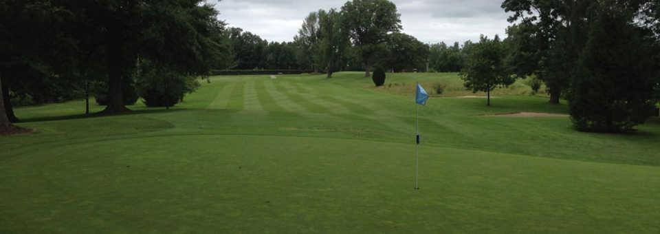 Michigan City Golf Course - North