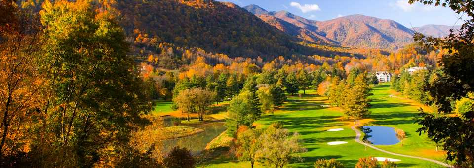 Maggie Valley Resort and Country Club