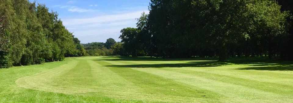 The Pastures Golf Club
