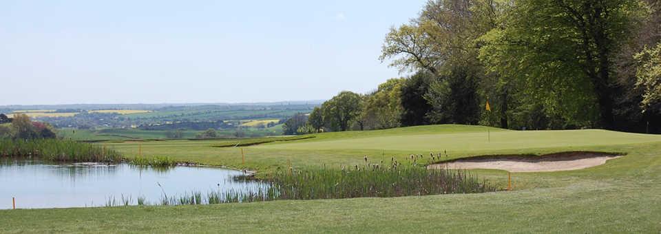 Rushmore Golf Club