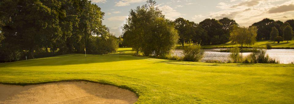 Crane Valley Golf Club - Valley Golf Course