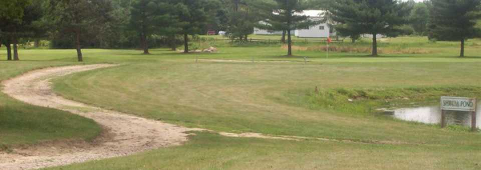 Willow Tree Golf Course