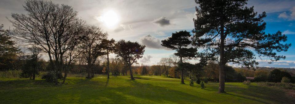 Lee Park Golf Club