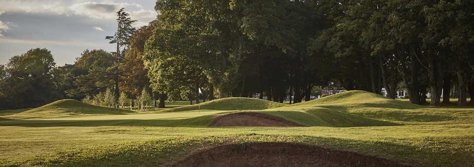 Oxford Golf Club