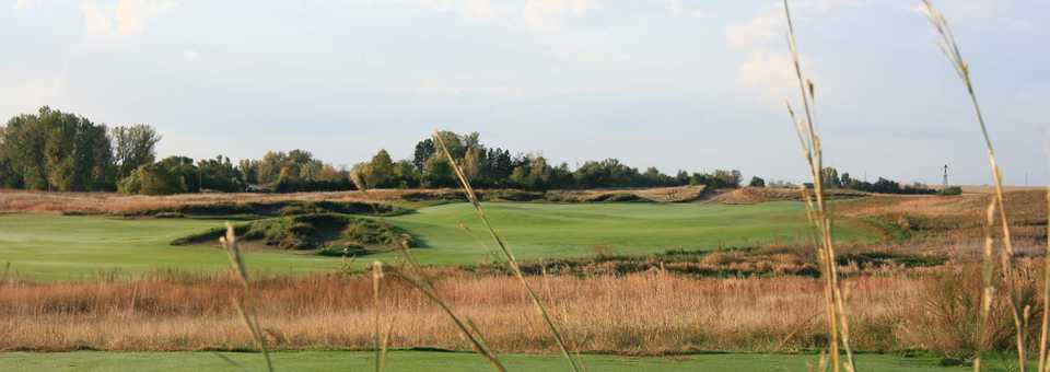 Awarii Dunes Golf Course