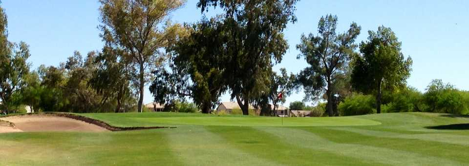 Las Colinas Golf Club