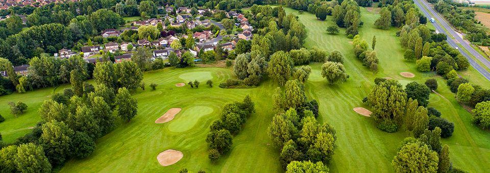 Windmill Hill Golf Centre
