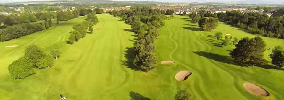 Falkirk Tryst Golf Club