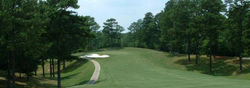 Woodland Hills Golf Club