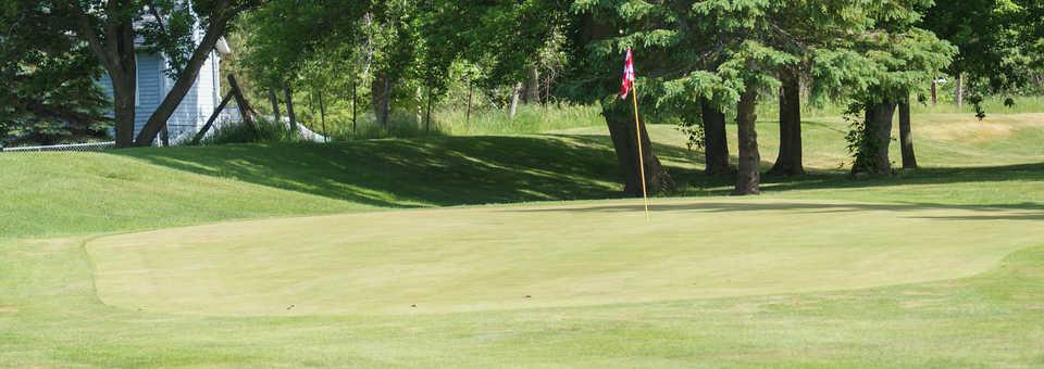 Frankford Golf Course
