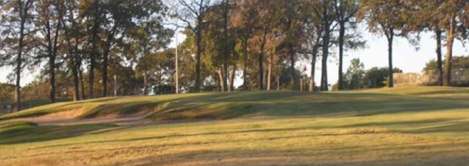 Cedar Creek Country Club