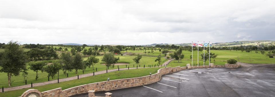 Oak Royal Golf & Country Club