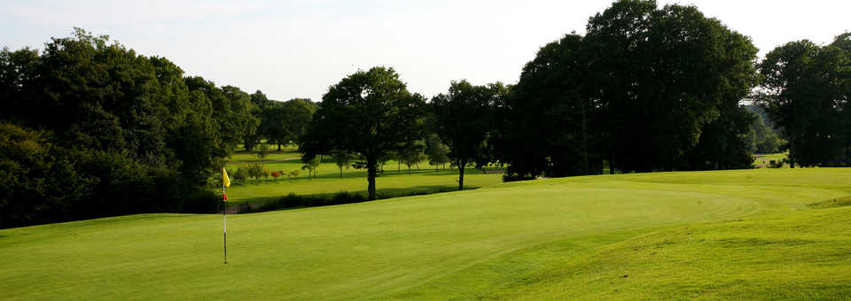 Cranleigh Golf & Country Club