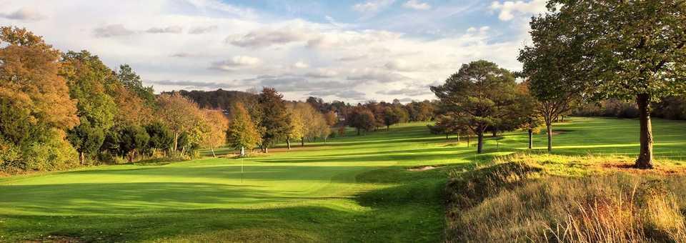 Croham Hurst Golf Club