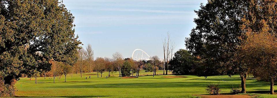 Perivale Park Golf Course