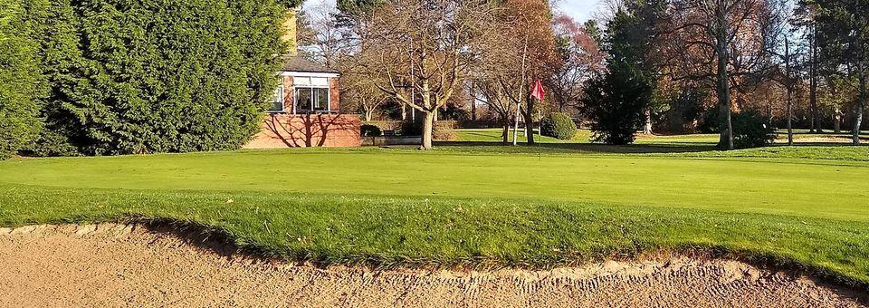 Heworth Golf Club, York