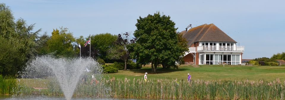 The Vale Golf & Country Club - International Course
