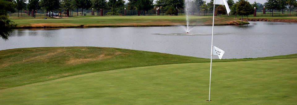 Cypress View Golf & Recreation