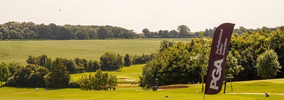 Whitehill Golf Club