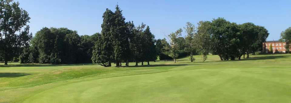 Coombe Wood Golf Club