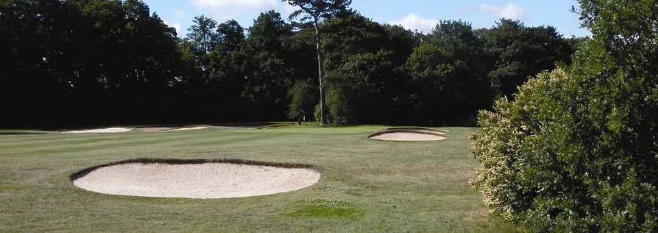 Bushey Hall Golf Club