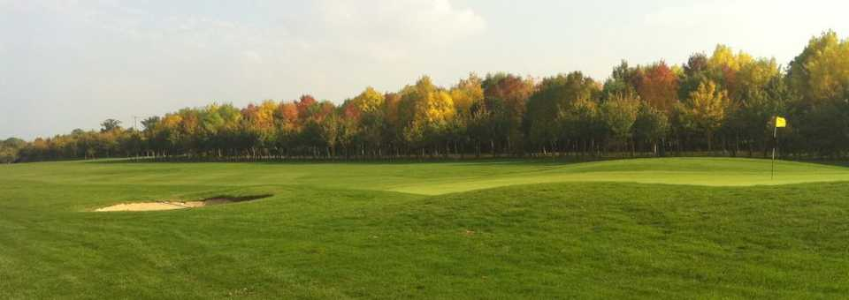 Waterstock Golf Club