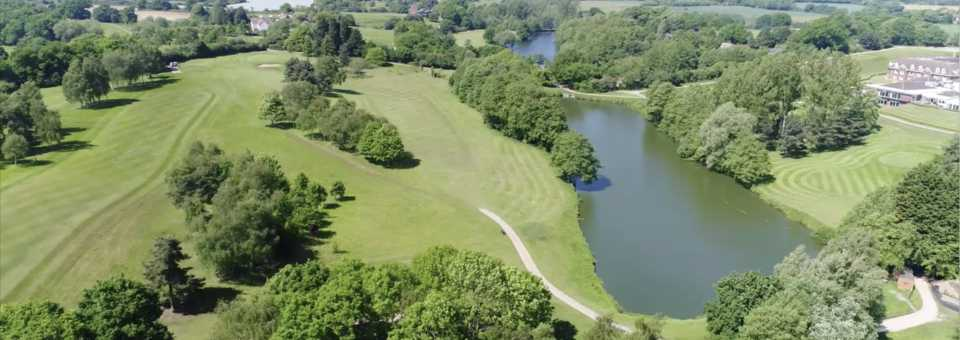Stoke-by-Nayland Hotel, Golf & Spa - The Constable Course