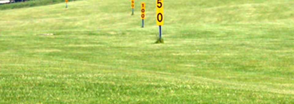 Ma Cal Grove Golf Club