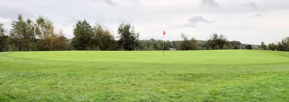 Berrington Hall Golf Club
