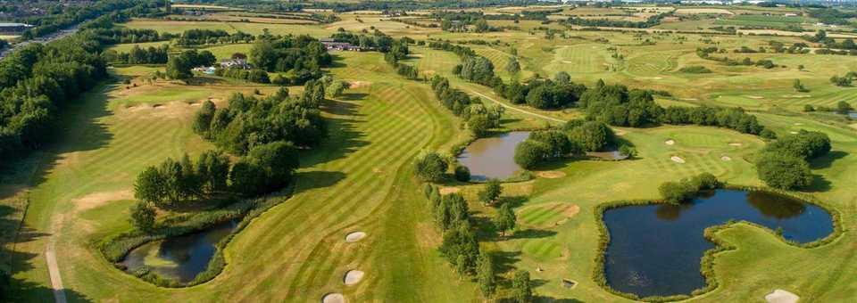 Pike Fold Golf Club