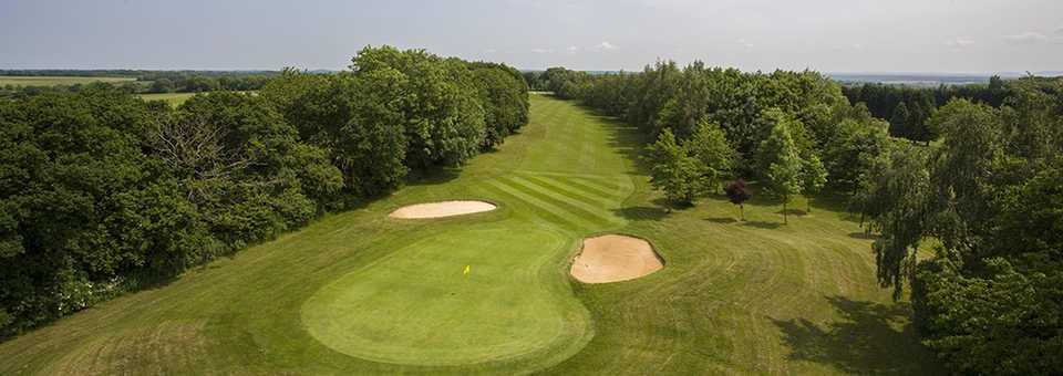 The West Berkshire Golf Club