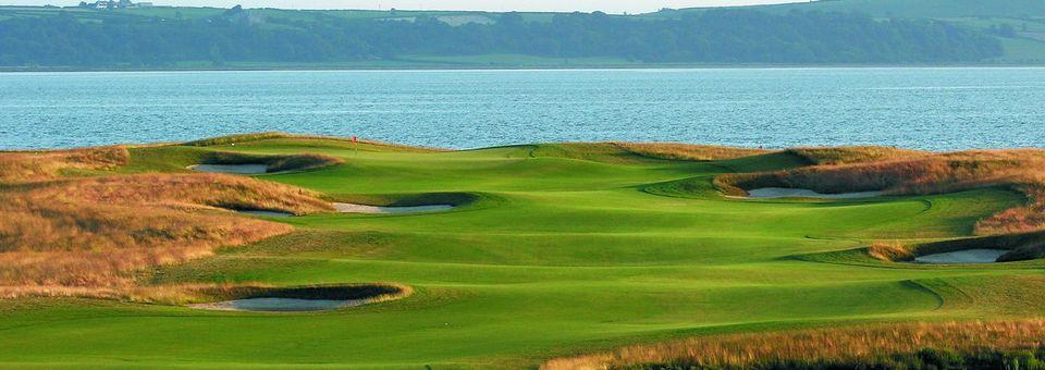 Machynys Peninsula Golf Country Club