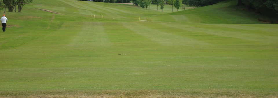 Lochwinnoch Golf Club