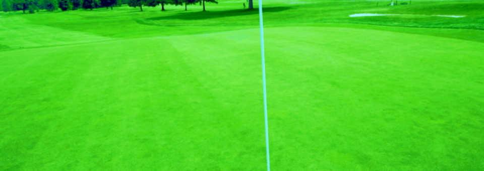 Mark Twain Golf Course
