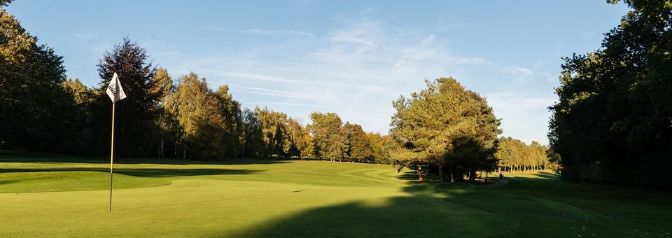 Eaton (Norfolk) Golf Club