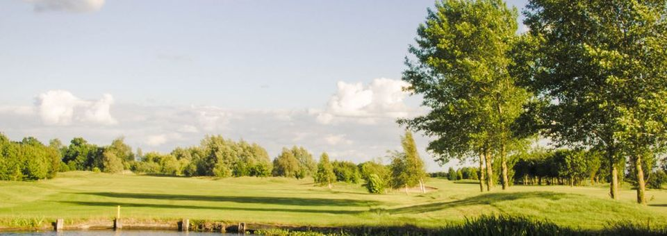 Thorney Golf Centre - The Lakes Course
