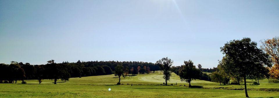 East Horton Golf Club - Greenwood Course
