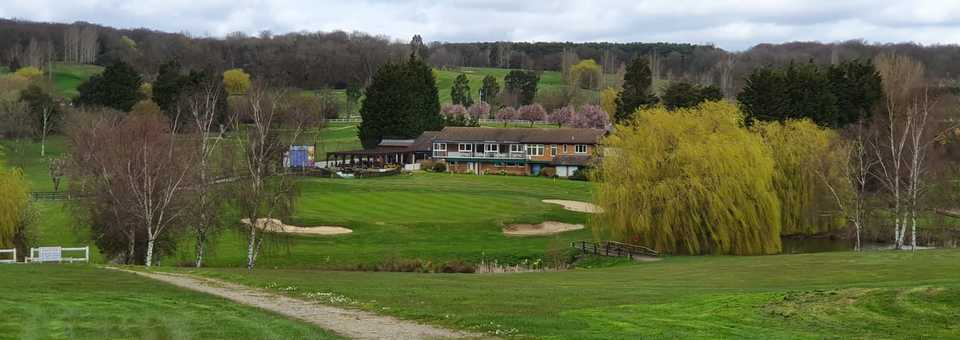Warley Park Golf Club - Childerditch Course