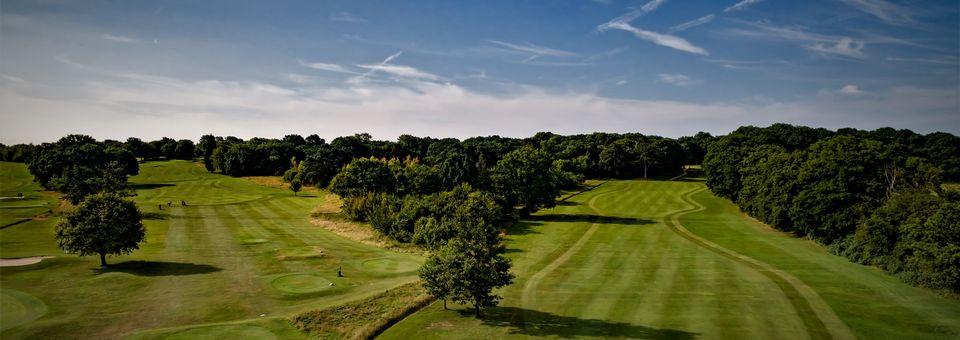 Ifield Golf Club