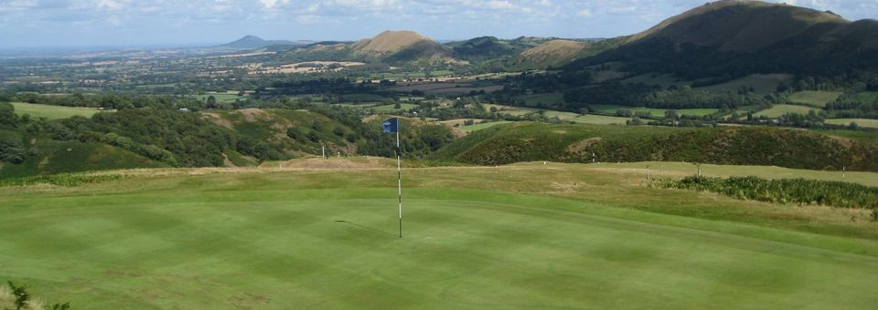Church Stretton Golf Club