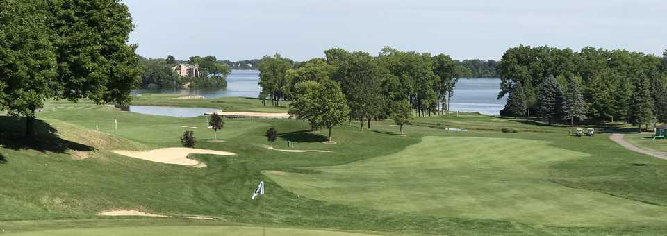 Eagle Crest Resort Golf Course