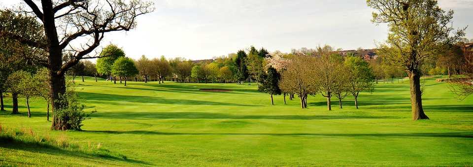 Windmill Village Golf Club