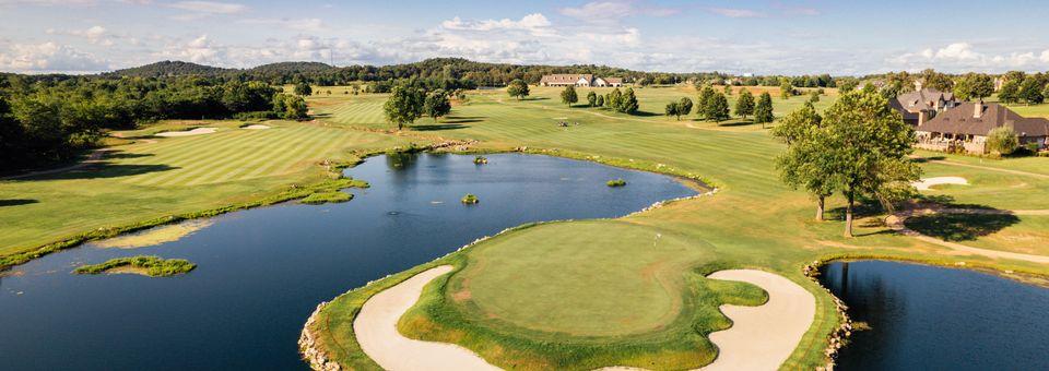 Big Creek Golf Course