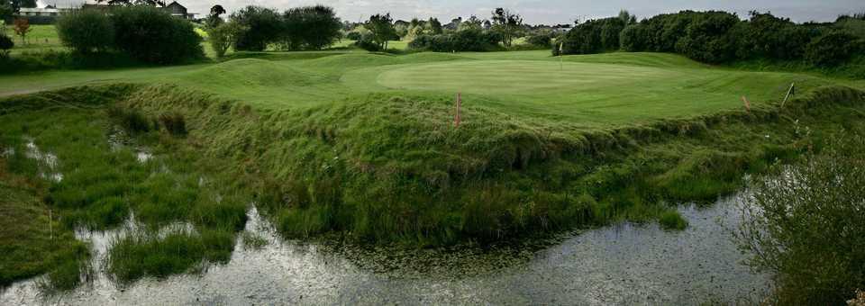 Down Royal Park Golf Course