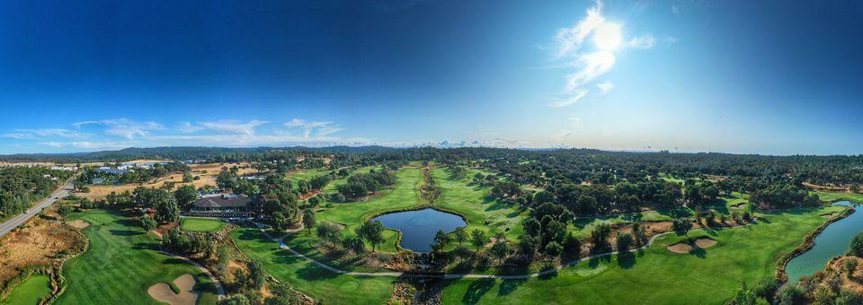The Ridge Golf Course & Events Center