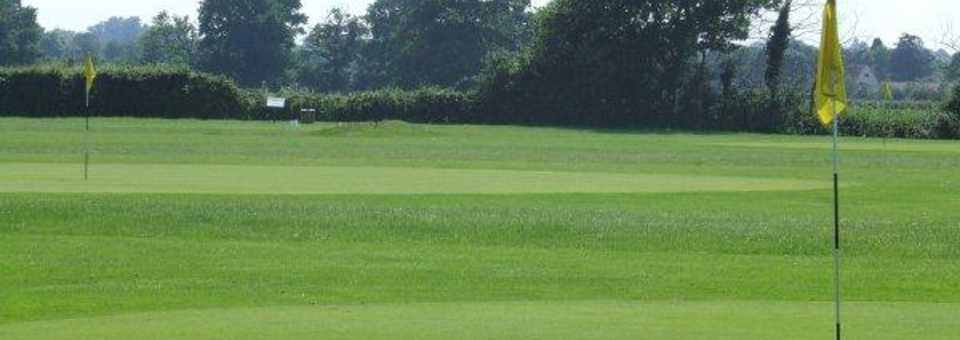 Fynn Valley Golf Club 9 Hole