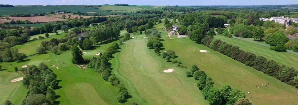 Southwick Park Golf Club