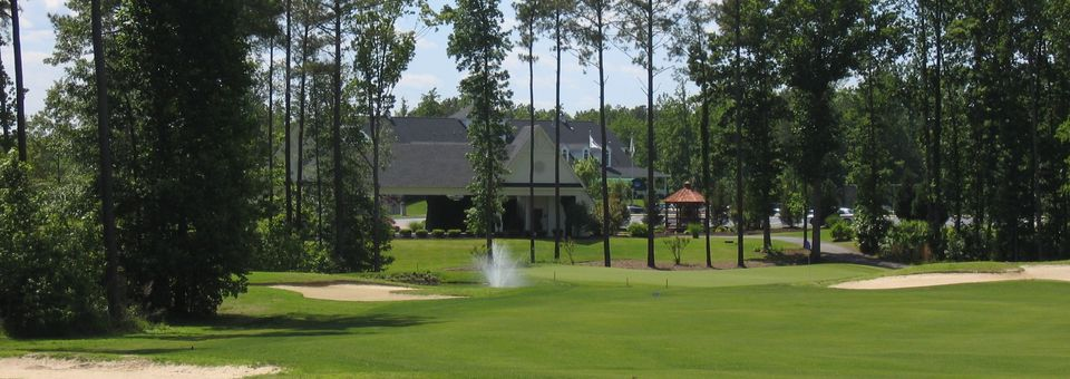 Lake Chesdin Golf Club