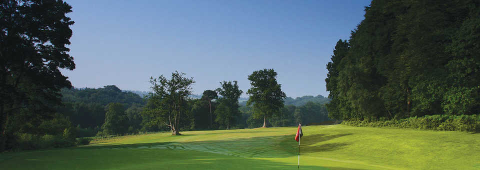 Mannings Heath Golf Club - The Kingfisher Course